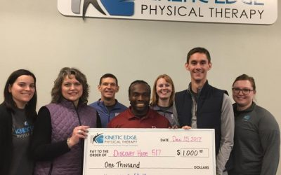 Kinetic Edge Physical Therapy